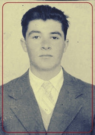 Orlando Constantino Barbosa Monteiro emigrante Bra