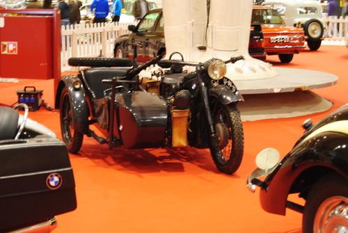 Moto BMW 1941