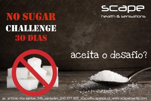 Scape_No sugar challenge.JPG