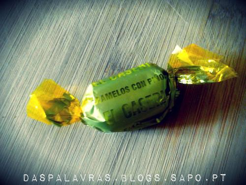 Caramelos El Caserio - Maria das Palavras