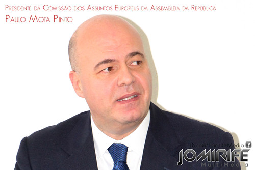 Paulo Mota Pinto