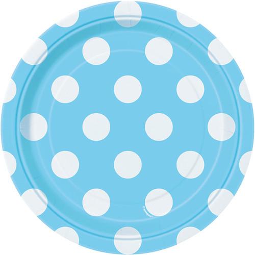 nap04236-powder-blue-polka-dot-7-party-plate-pk8.j
