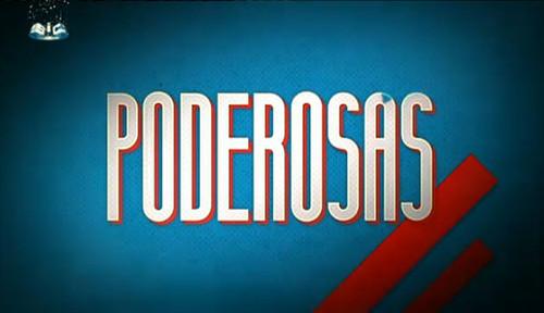 logo Poderosas