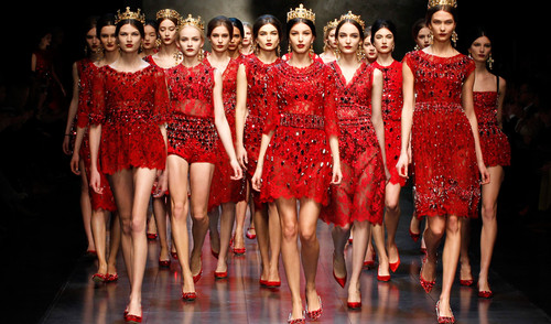 dolce-and-gabbana-womenswear-mosaic-collection-fw-