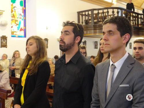 Missa - Procissão Stº António em Loriga !!! 107