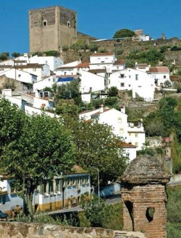 PR2 - Percurso da Torrinha, Castelo de Vide