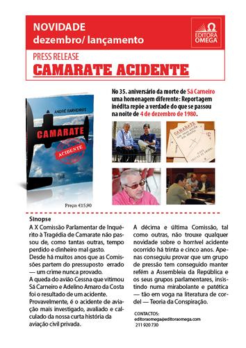 20151125 press release camarate.png