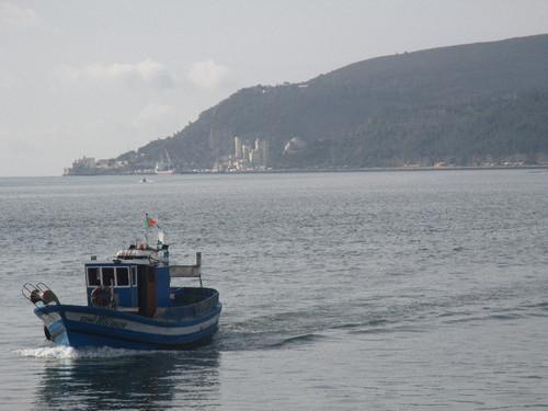 barco azul.JPG