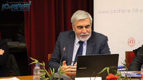 José Carlos Resende - Bastonário da Ordem dos Solicitadores e dos Agentes de Execução