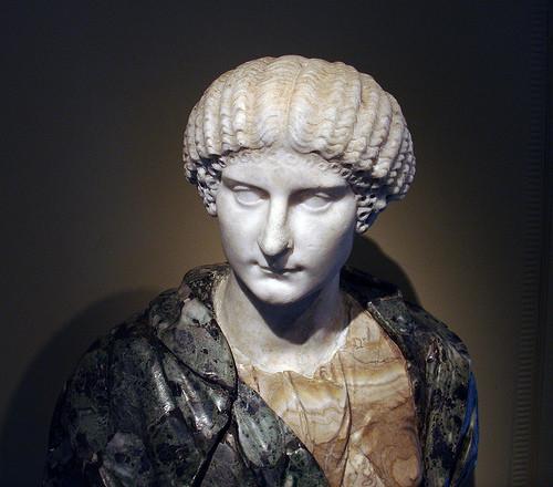 Agripina, a Jovem