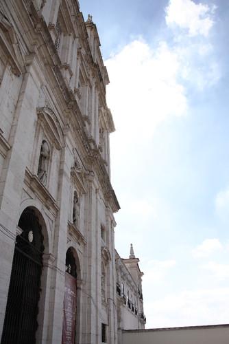 _MG_5113 Igreja de São Vicente de Fora
