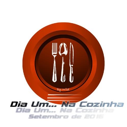 Logotipo Dia Um... Na Cozinha - Setembro 2015.jpg