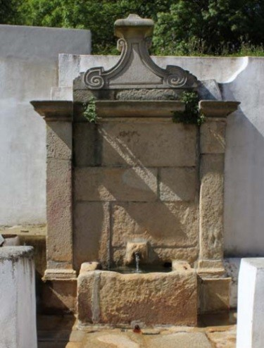 Fonte de Pero Boi, Castelo de Vide