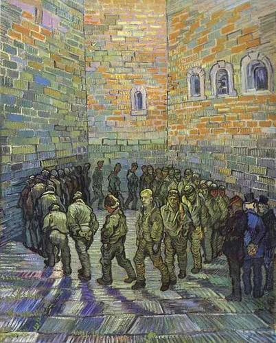 Ronda de prisioneros-Vincent Van Gogh.jpg