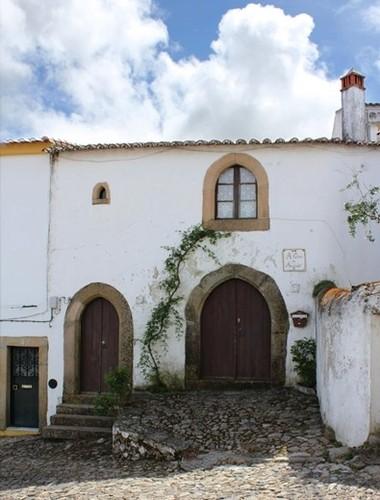 Casa do Arçário, Castelo de Vide