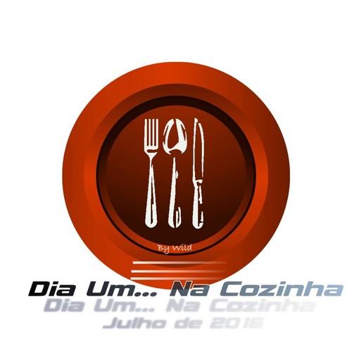 Logotipo Dia Um... Na Cozinha Julho 2016.jpg