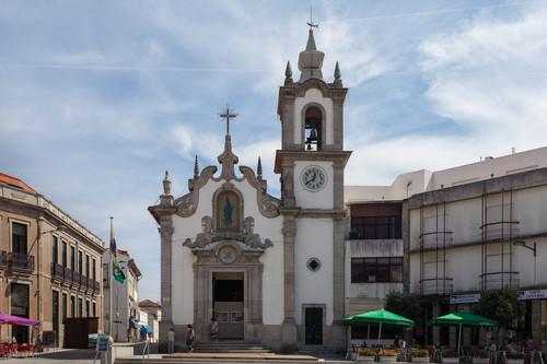 Capela de Nossa Senhora da Bonança