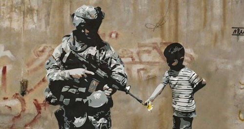 Banksy-soldier-child-flower.jpg