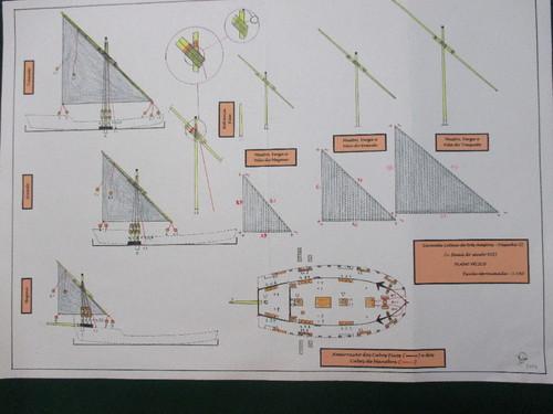 Mar arte for Hacer planos a escala
