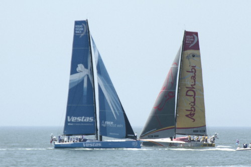 _MG_0748 Volvo Ocean Race 2015