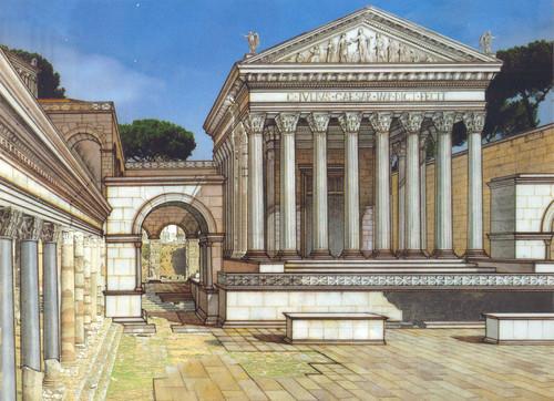 Templo de Vénus Genetrix