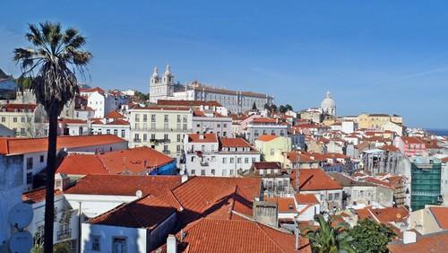 Lisboa destino económico 2015 pelo Lonely Planet.