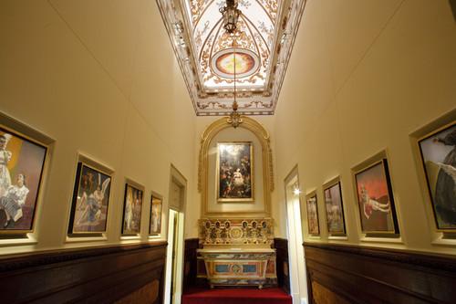 Capela do Palácio de Belém