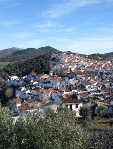 Roteiro Judaico, Judiaria, Castelo de Vide