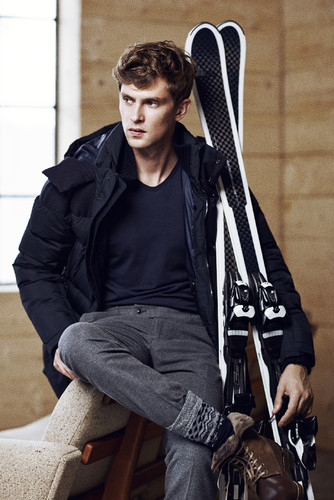 Apräs Ski Collection_Massimo Dutti AW2014_15 (3).
