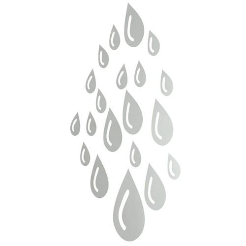 Preço-gota-de-chuva-gota-de-água-DIY