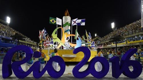 Rio de Janeiro-2016