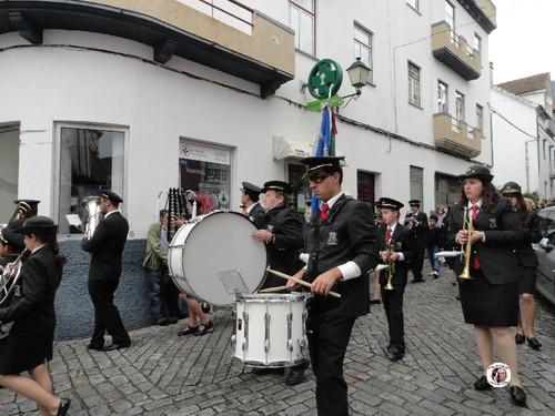 Missa - Procissão Stº António em Loriga !!! 079