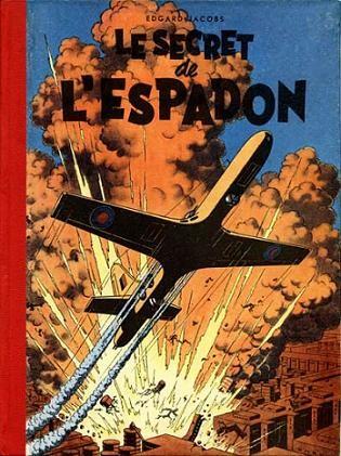 Le Secret de lEspadon.JPG