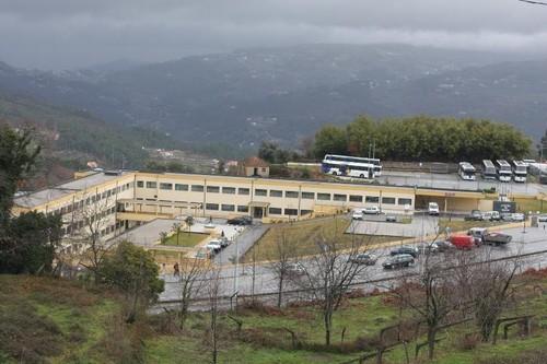 Centro Saúde Cinfães