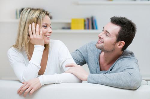 boa relação intima