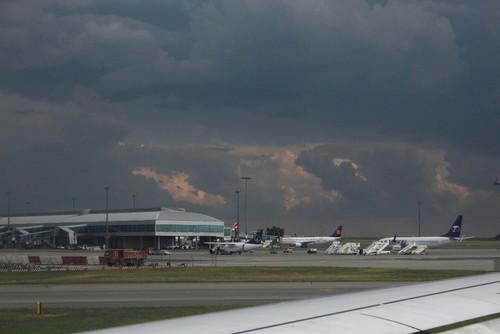 IMG_1100 Aeroporto internacional de Praga