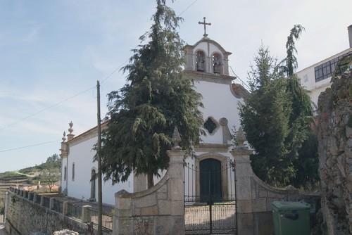 Igreja Matriz de Vilarinho da Castanheira