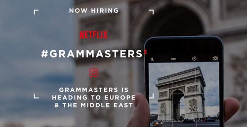 Wanted-Grammaster-Netflix-adoro-ganhar-coisas-grat