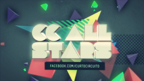 CC All Stars Logo