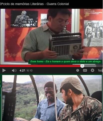 Guerra Colonial/Ultramar Moçambique: Froufe Andrade procura dono do rádio.jpg