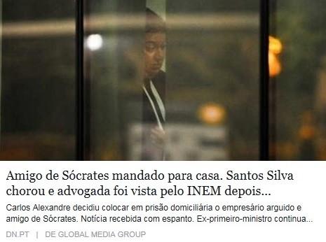Santos Silva prisão domiciliária 23Mai2015.jpg