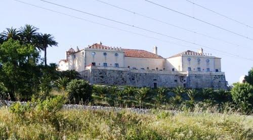 Palácio dos Chavões