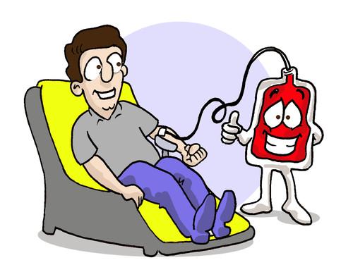 Dar sangue