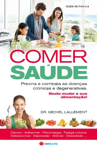 capa_Comer Saude