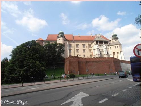 Castelo de Cracóvia
