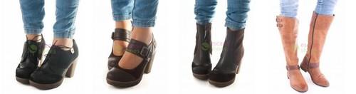Escapeshoes calçado cubanas outono-inverno 2014 2