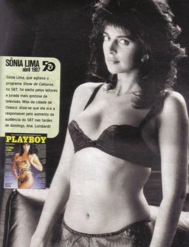50 anos 12 (Sônia Lima)
