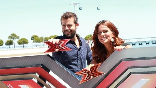 Ala dos Namorados no próximo Factor X