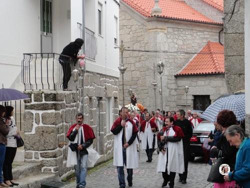 Missa - Procissão Stº António em Loriga !!! 058