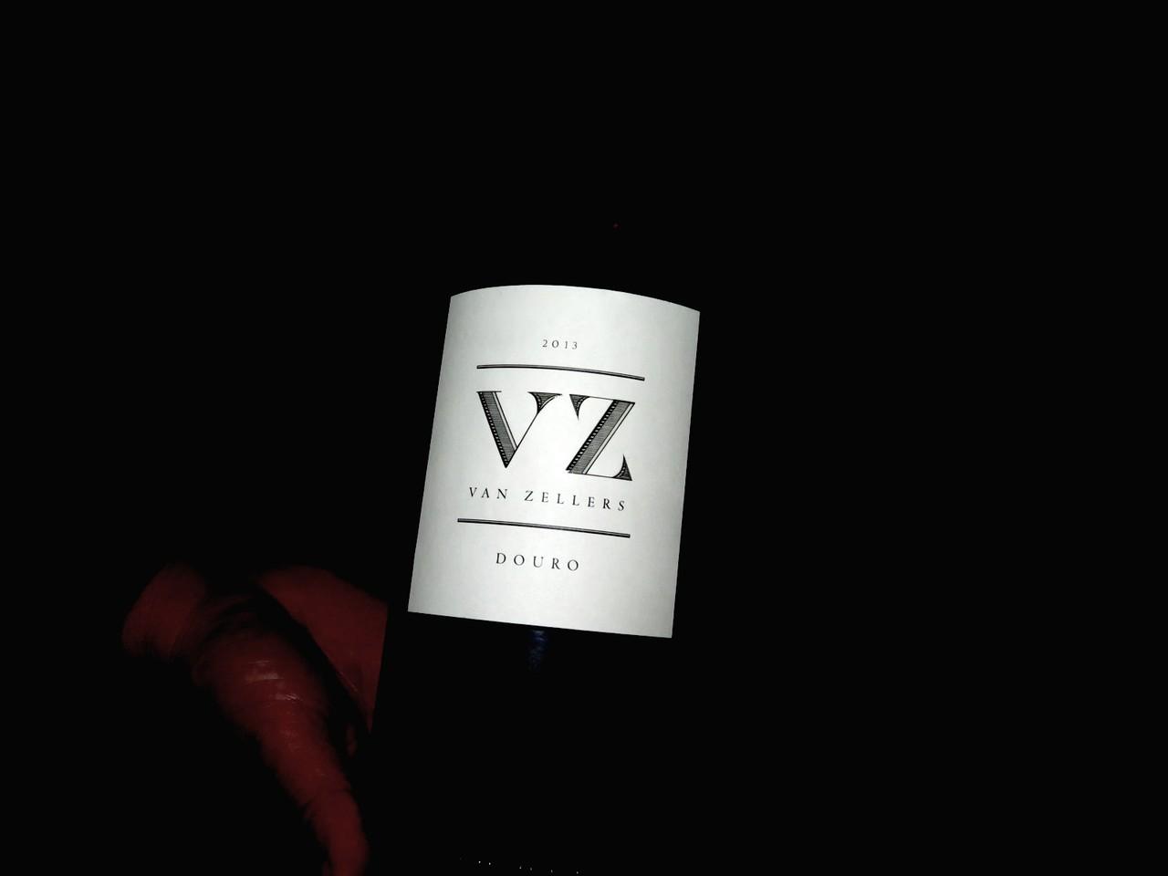 VZ branco 2013 Magnum